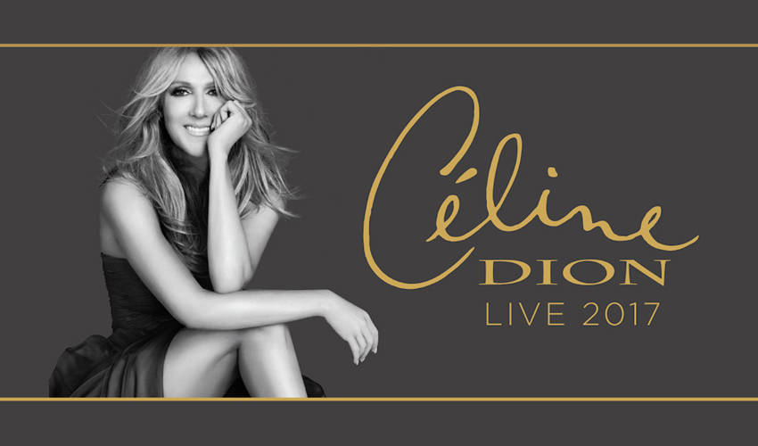 Click for Celine Dion Tickets!