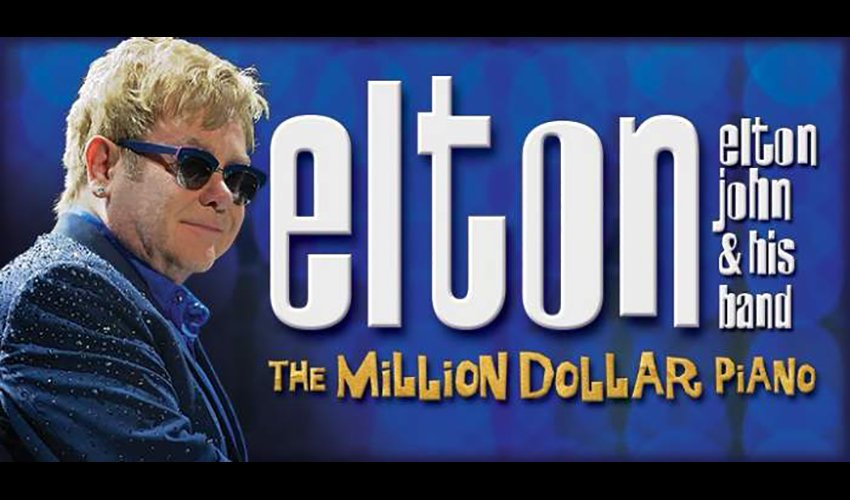 Click for Elton John Tickets