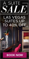 Las Vegas Suite Sale