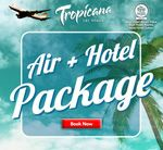 Tropicana Las Vegas Hotel and Flight Package