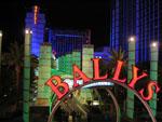 Bally's Las Vegas Hotel & Casino Hot Rates