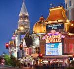 Best Western Plus - Casino Royale