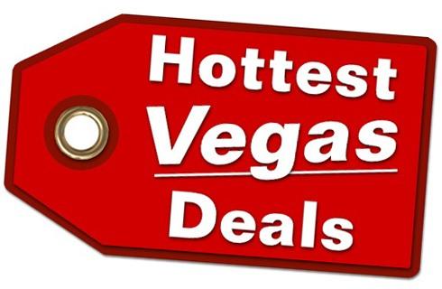 Hottest Vegas Deals
