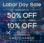 Hotels.com US: Celebrate Labor Day Sale!