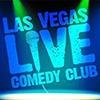 Las Vegas Live Comedy Club - 50% OFF Special Offer