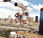 VooDoo Zipline at the Rio Las Vegas
