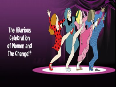 MENOPAUSE THE MUSICAL NYC