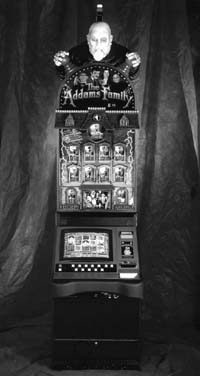 adams family video slots