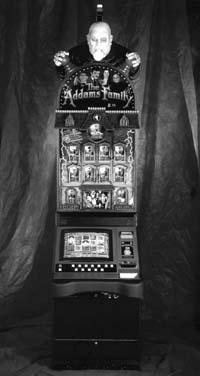 adams family video slots