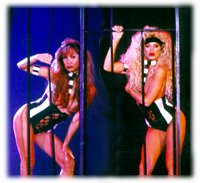 Crazy Girls -- Riviera Hotel Las Vegas topless shows