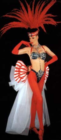 folies bergere tropicana las vegas shows topless