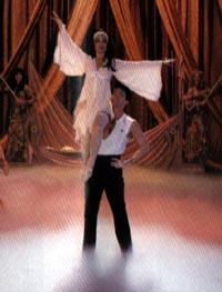 lance burton master magician magic monte carlo las vegas hotel