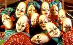 Myst?re by Cirque du Soleil