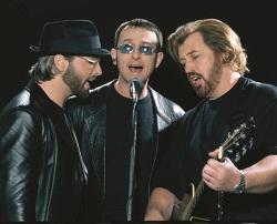 Australian Bee Gees Las Vegas Show