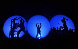 Blue Man Group Show Tickets