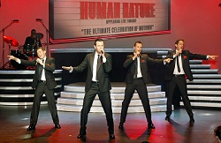 Human Nature – The Ultimate Celebration of Motown Show
