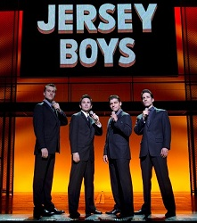 Jersey Boys Las Vegas Show Tickets