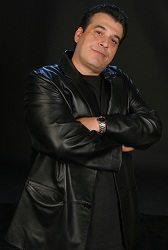 Vinnie Favorito Comedy Show