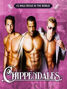 Chippendales Show Tickets