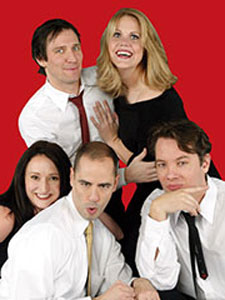 Second City Las Vegas show