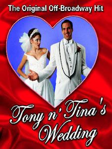 Tony N' Tina's Wedding Las Vegas Show