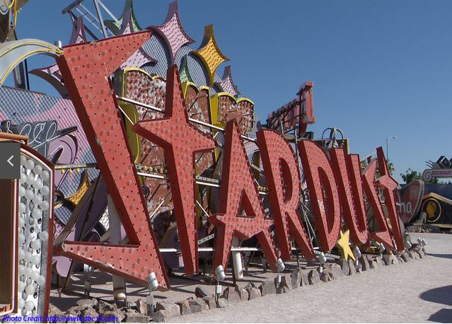 Neon museum discount coupon