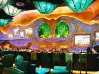 Silverton Hotel & Casino Aquarium Free Shows