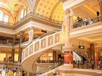 Forum Shops At Caesars