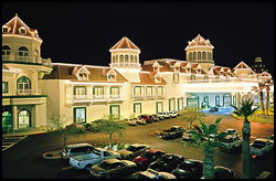 Primm, Jean, Mesquite, and Pahrump Nevada Hotels and Casinos
