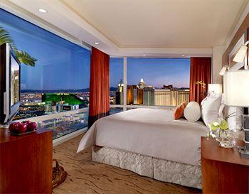 Aria Las Vegas Hotel And Casino