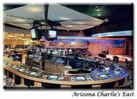 Arizona Charlie's Boulder Las Vegas Hotel