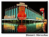 Binions Las Vegas Hotel
