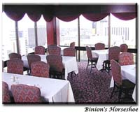 Binion's Las Vegas Hotel