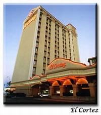 El Cortez Las Vegas Hotel