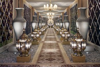 Encore Las Vegas Hotel