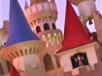 excalibur las vegas hotels