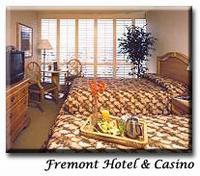 Fremont Las Vegas Hotel