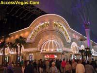 Golden Nugget Las Vegas Hotel