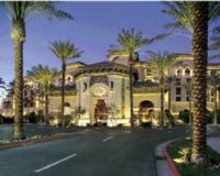 Green Valley Ranch Las Vegas Hotel