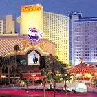 Harrahs Las Vegas Hotel
