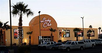 Lucky Club Hotel