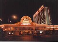 Main Street Station Las Vegas Hotel