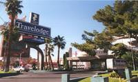 The Travelodge Las Vegas Strip