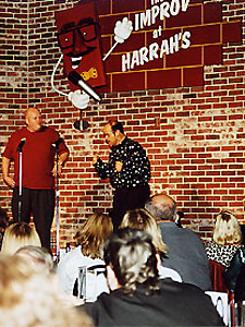 Improv at Harrah's Show