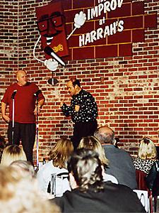 Improv at Harrah's Show