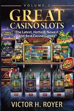 Great Casino Slots - Volume 3
