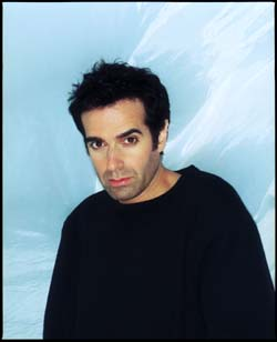 David Copperfield Las Vegas Tickets
