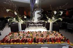 safe harbor seafood las vegas