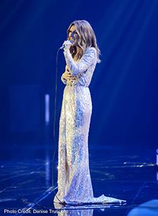Celine Dion Show Las Vegas
