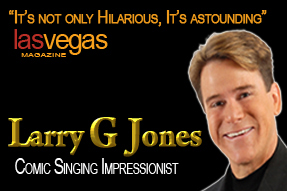 Larry G. Jones Show Tickets